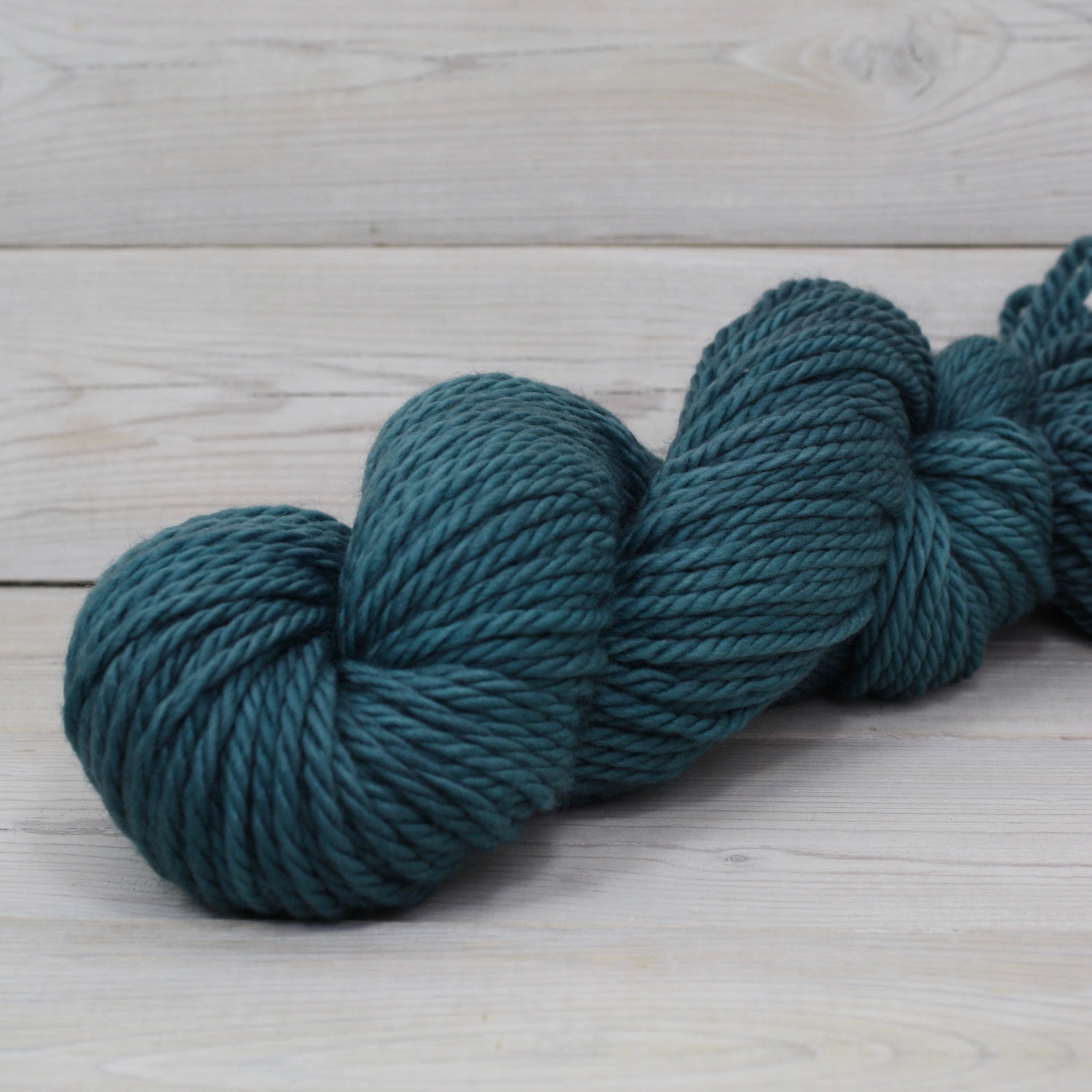 Apollo Yarn | Colorway: Marquesas