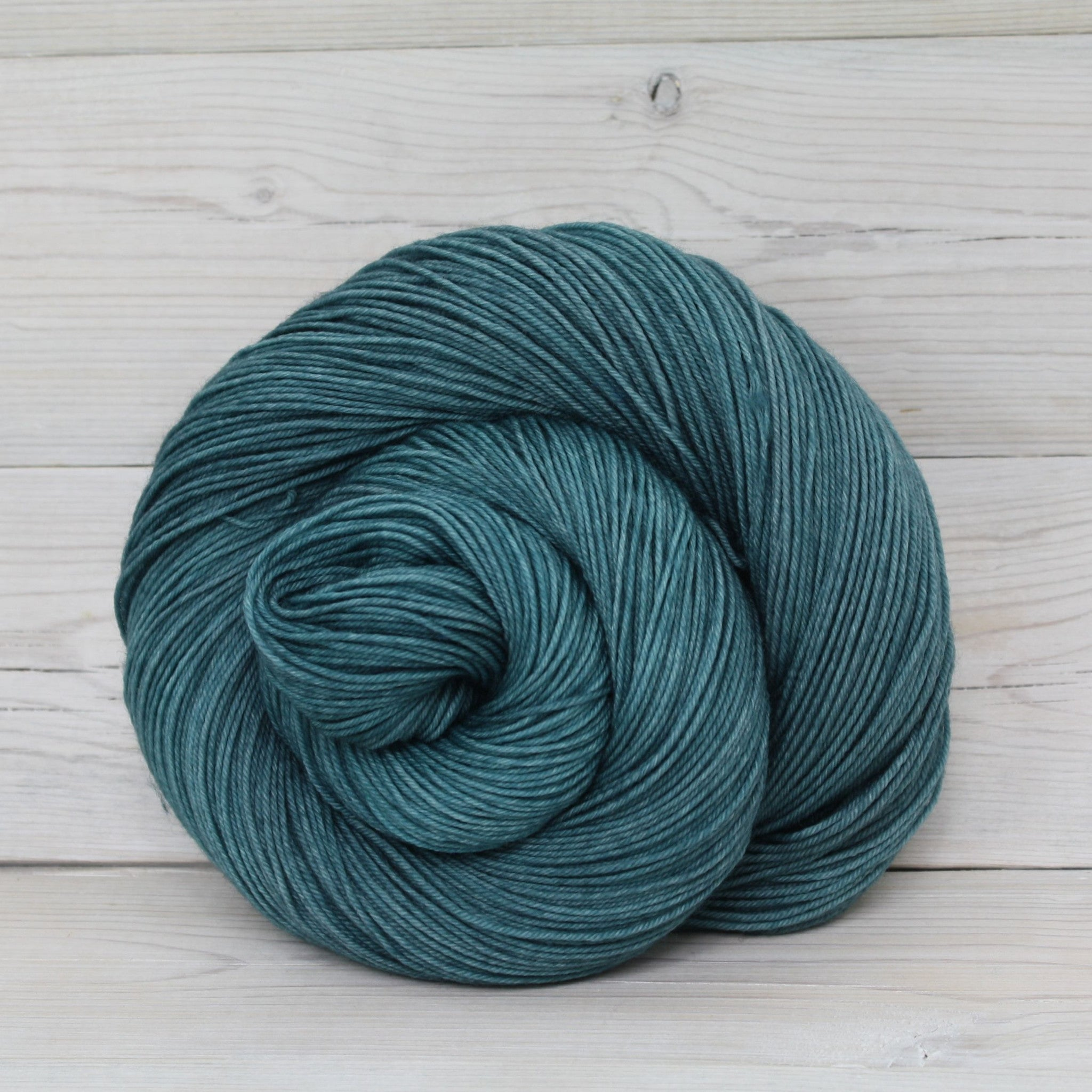 Luna Grey Fiber Arts Athena Sock Yarn | Colorway: Marquesas