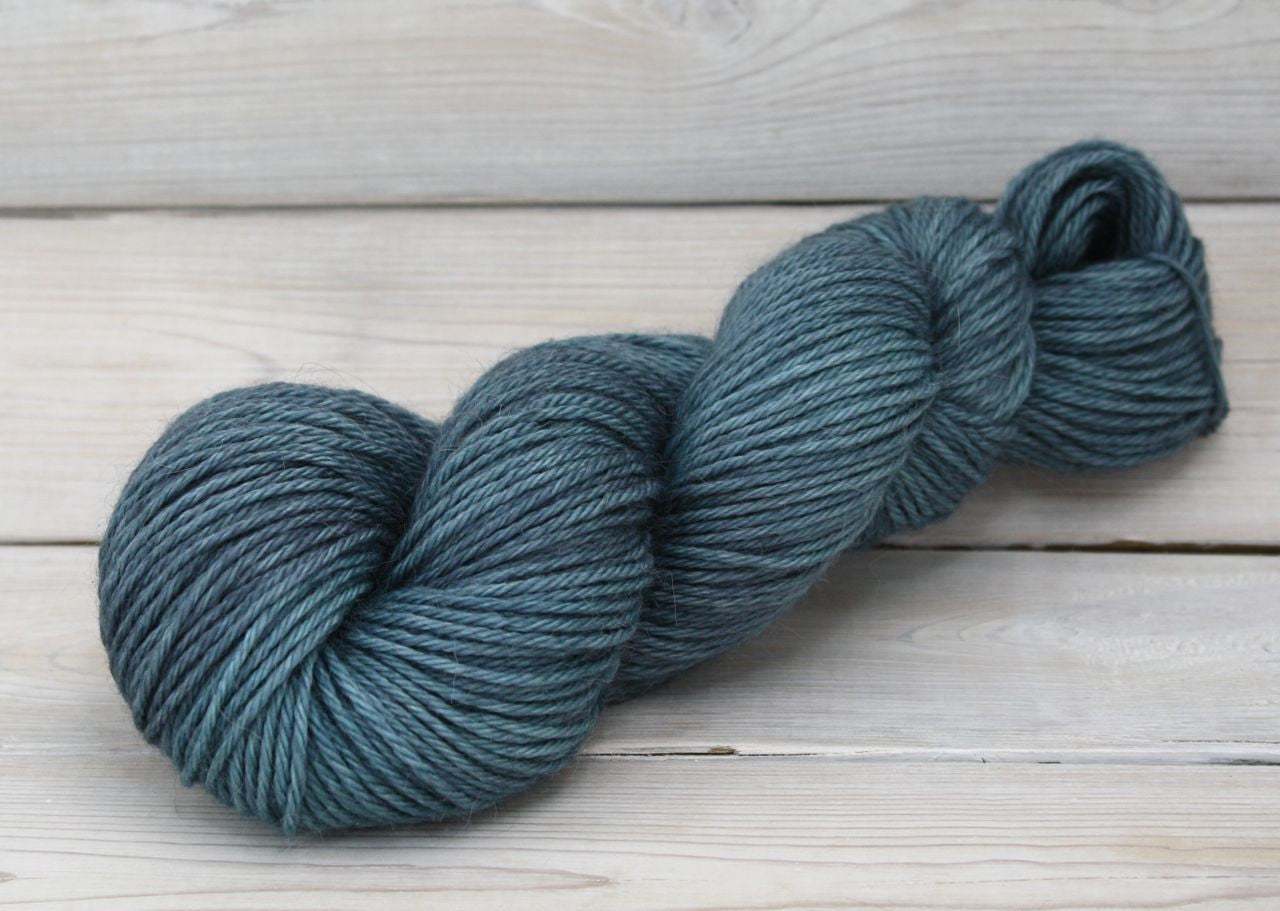 Vega Yarn | Colorway: Marquesas