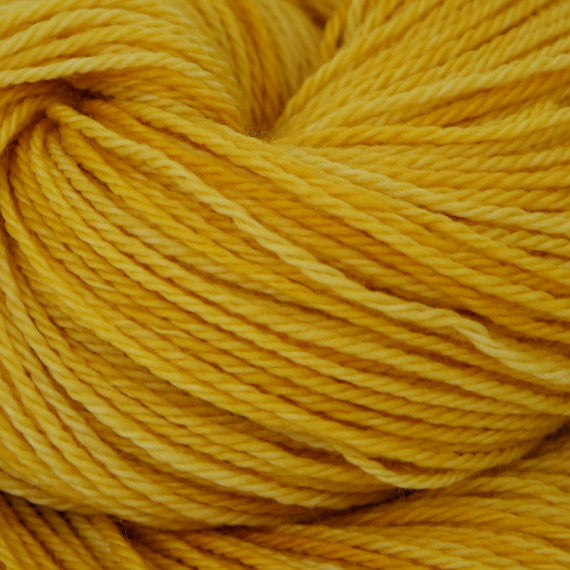 Colorway: Midas | Dyed to Order Yarn