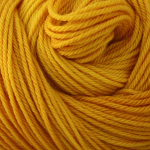 Supernova Yarn | Colorway: Midas