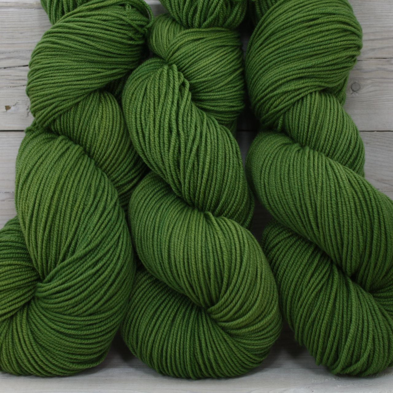 Aspen Sport Yarn | Colorway: Moss | Overstock