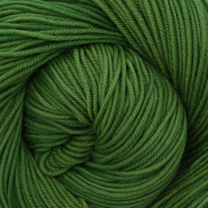 Calypso Yarn | Colorway: Moss