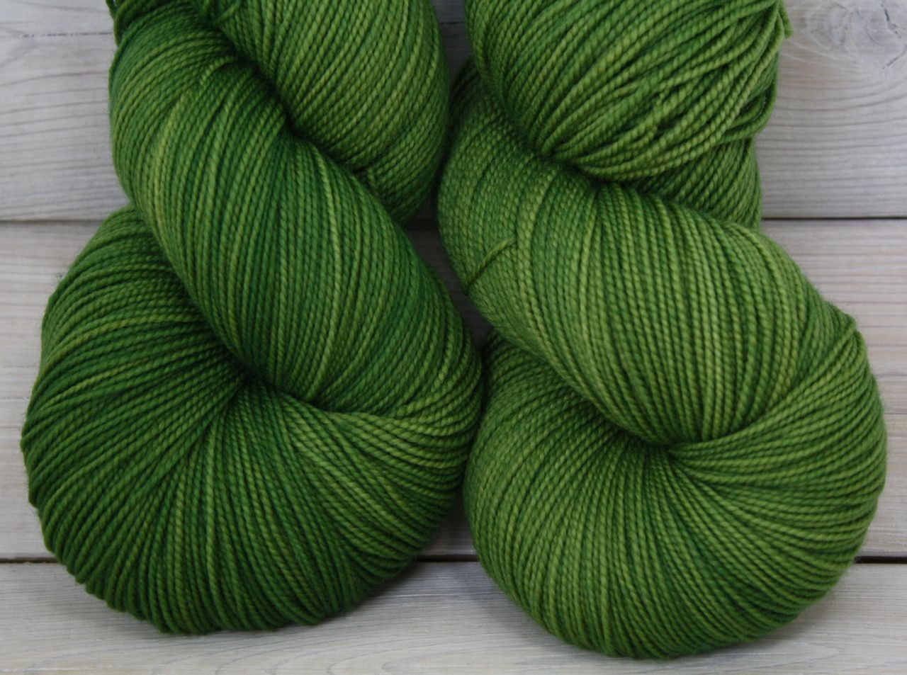 Celeste Yarn | Colorway: Moss