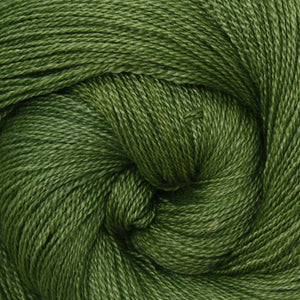 Starbright Yarn | Colorway: Moss