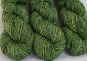 Supernova Yarn | Colorway: Moss