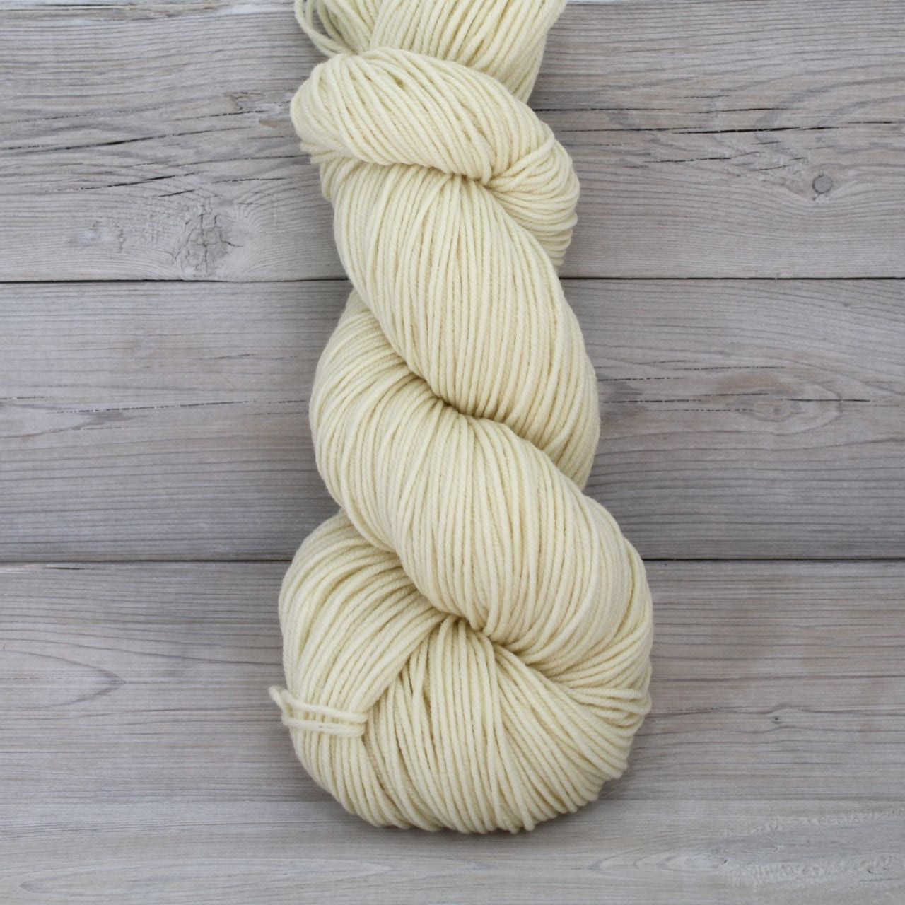 Aspen Sport Yarn | Colorway: Natural