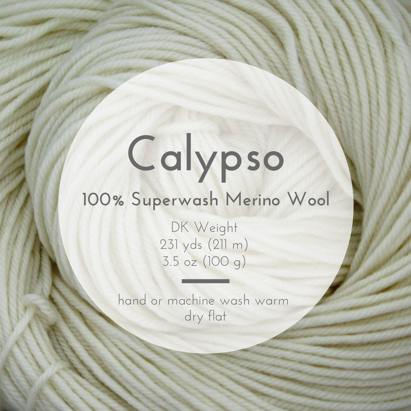 Colorway: Herb Garden | Dyed to Order Yarn