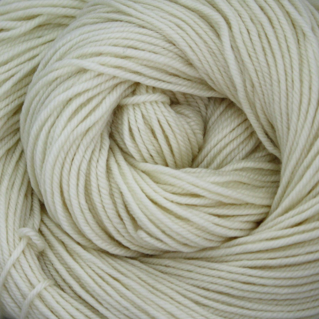 Calypso Yarn | Colorway: Natural