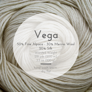 NEW! Colorway: Beach Day | Dyed to Order Yarn