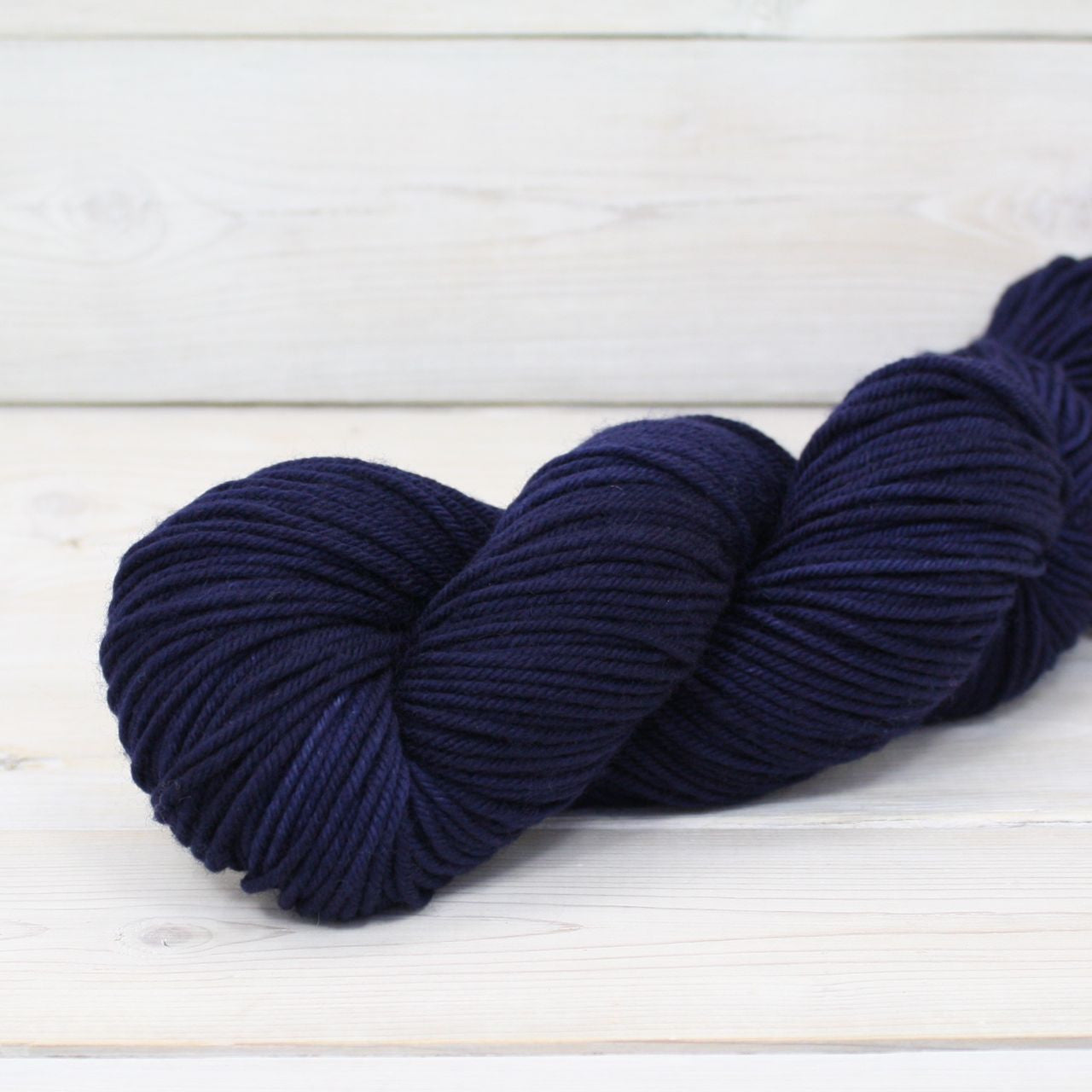 Calypso Yarn | Colorway: Nautical Blue