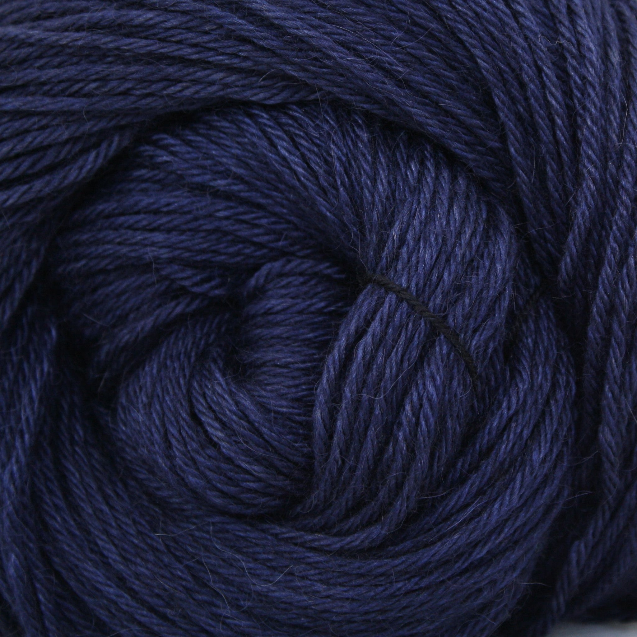 Vega Yarn | Colorway: Nautical Blue