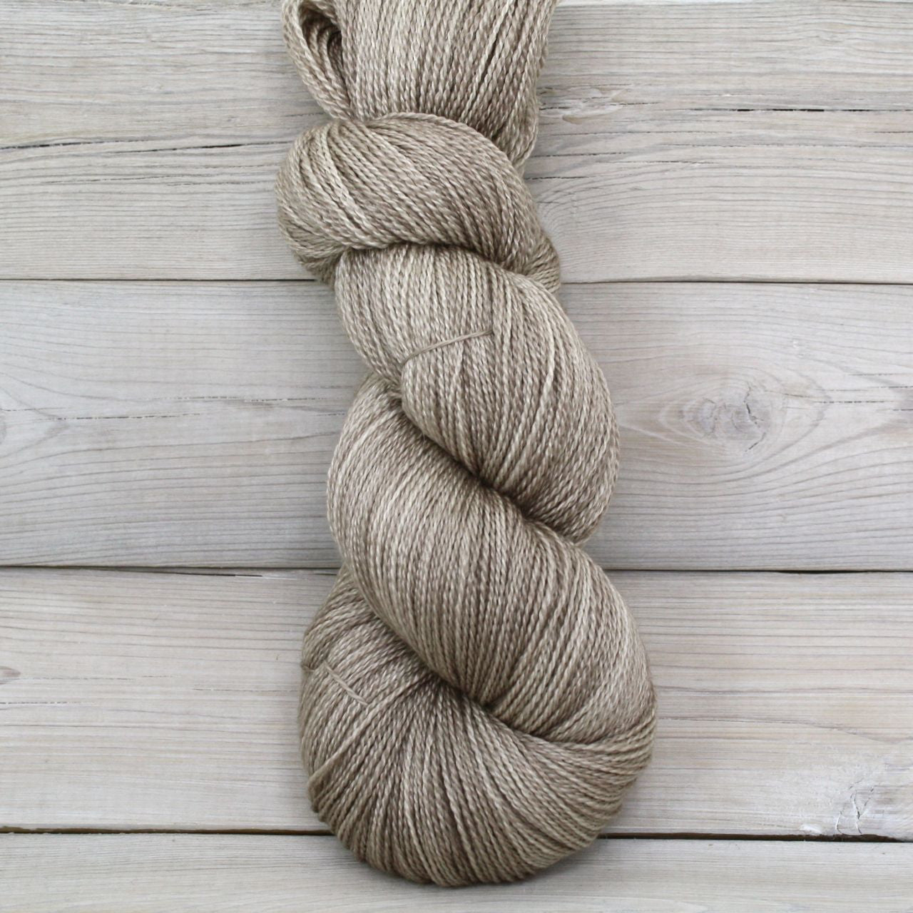 Starbright Yarn | Colorway: Oatmeal