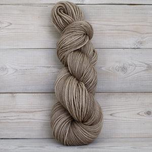 Luna Grey Fiber Arts Supernova Yarn | Colorway: Oatmeal
