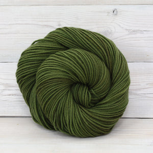 Luna Grey Calypso Yarn | Colorway: Olive