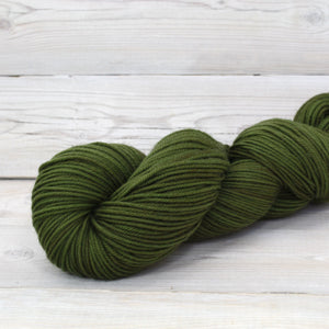 Calypso Yarn | Colorway: Olive