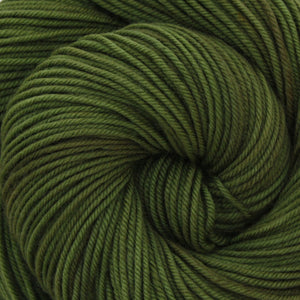 Colorway: Olive | Dyed to Order Yarn