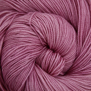 NEW! Colorway: Peony | Dyed to Order Yarn