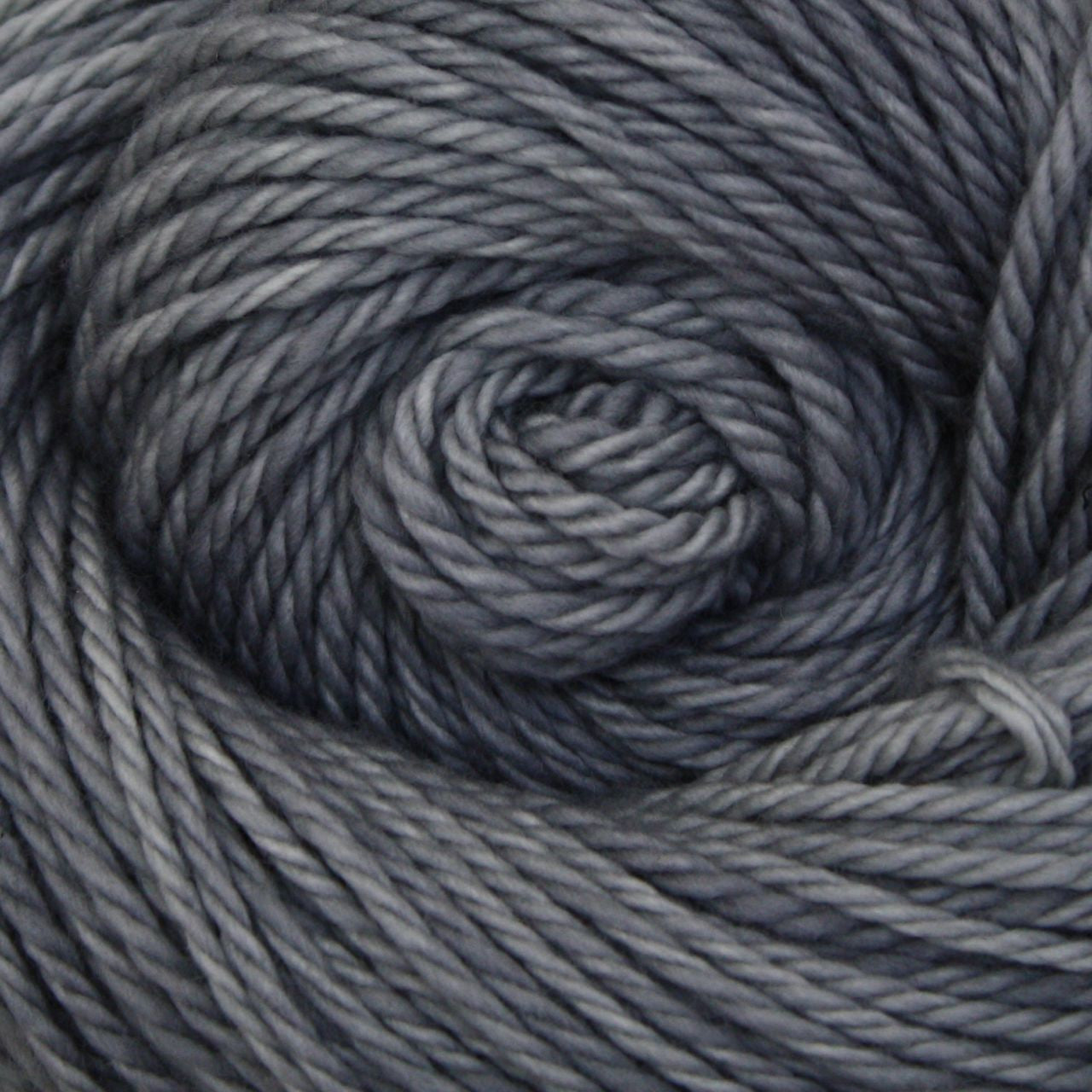 Apollo Yarn | Colorway: Pewter