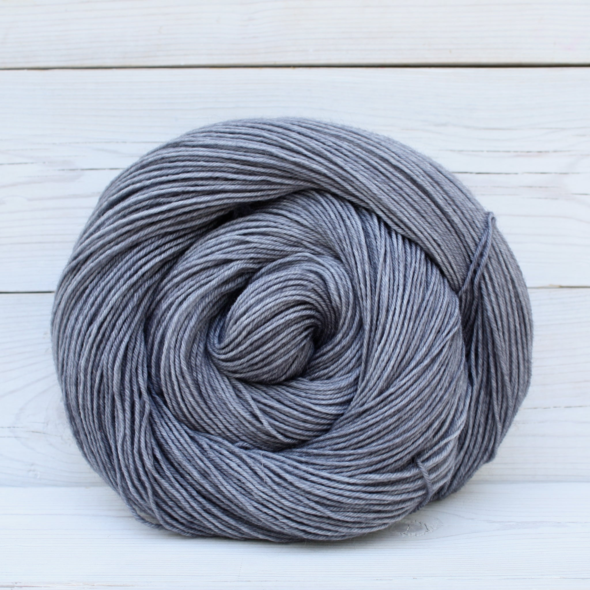 Ariel Yarn | Colorway: Pewter