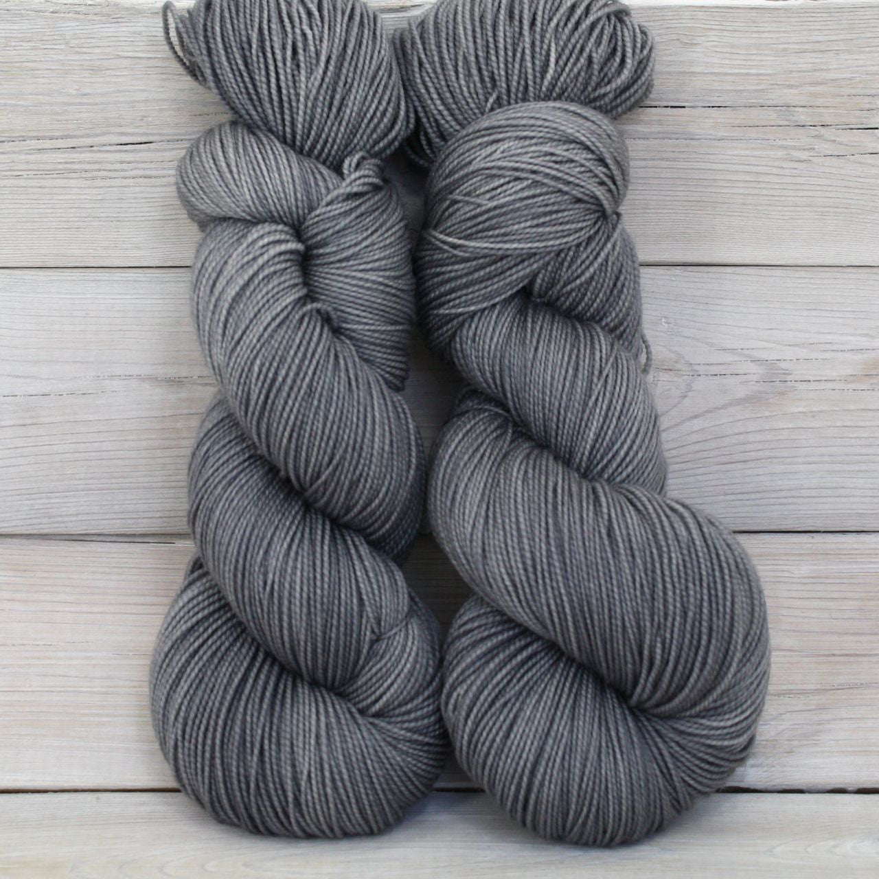 Celeste Yarn | Colorway: Pewter