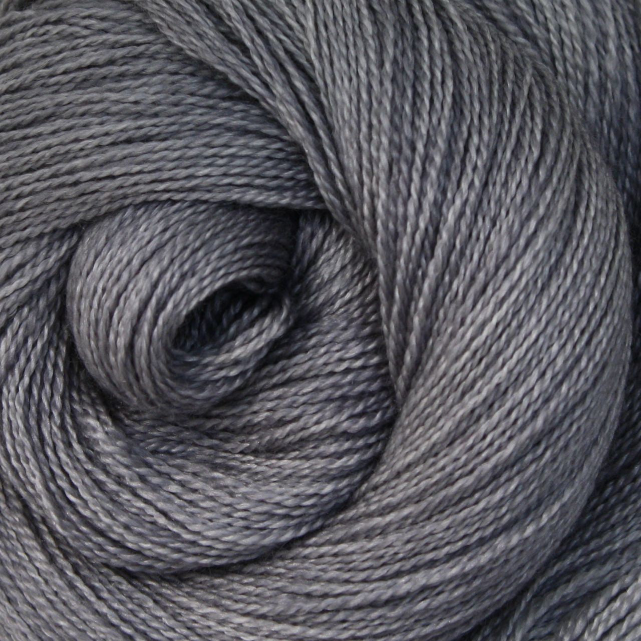 Starbright Yarn | Colorway: Pewter