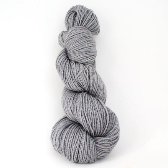 Zeta Yarn | Colorway: Pewter