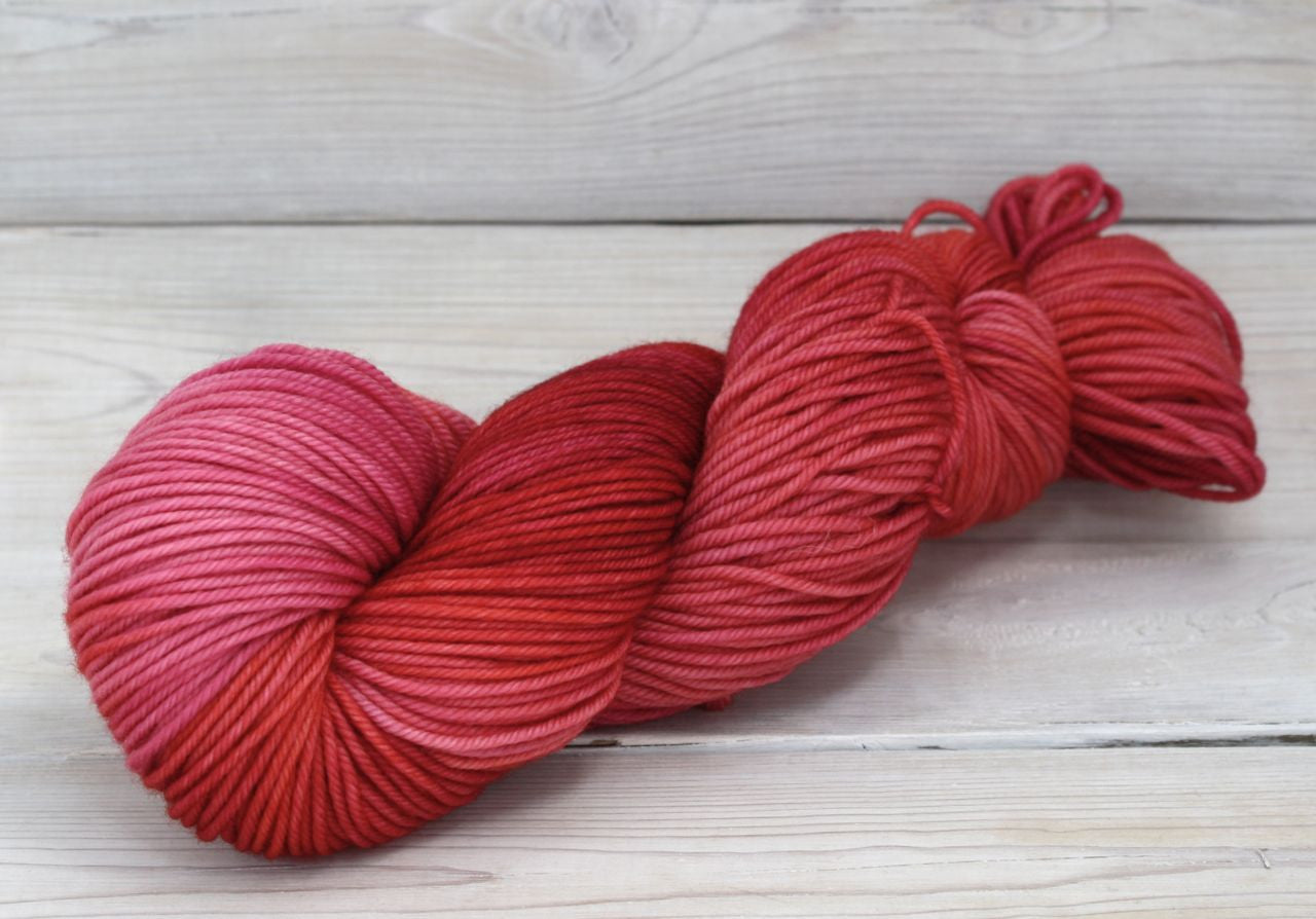 Calypso Yarn | Colorway: Popsicle