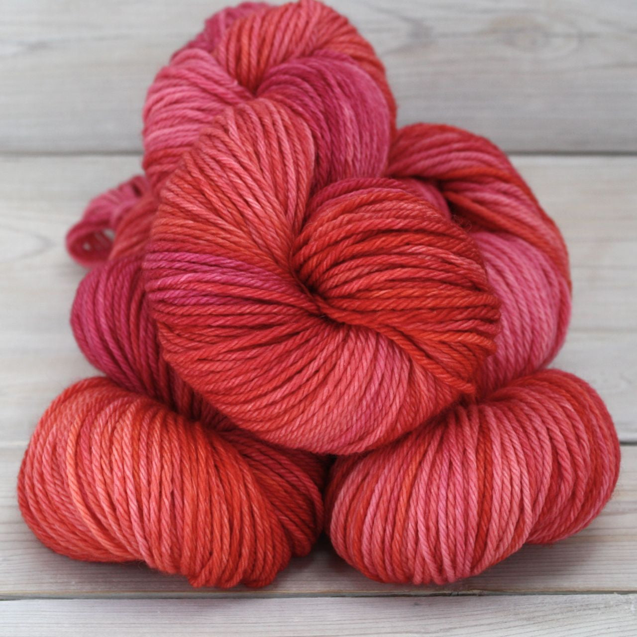 Supernova Yarn | Colorway: Popsicle | Overstock