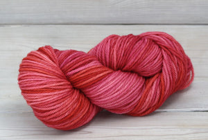Supernova Yarn | Colorway: Popsicle