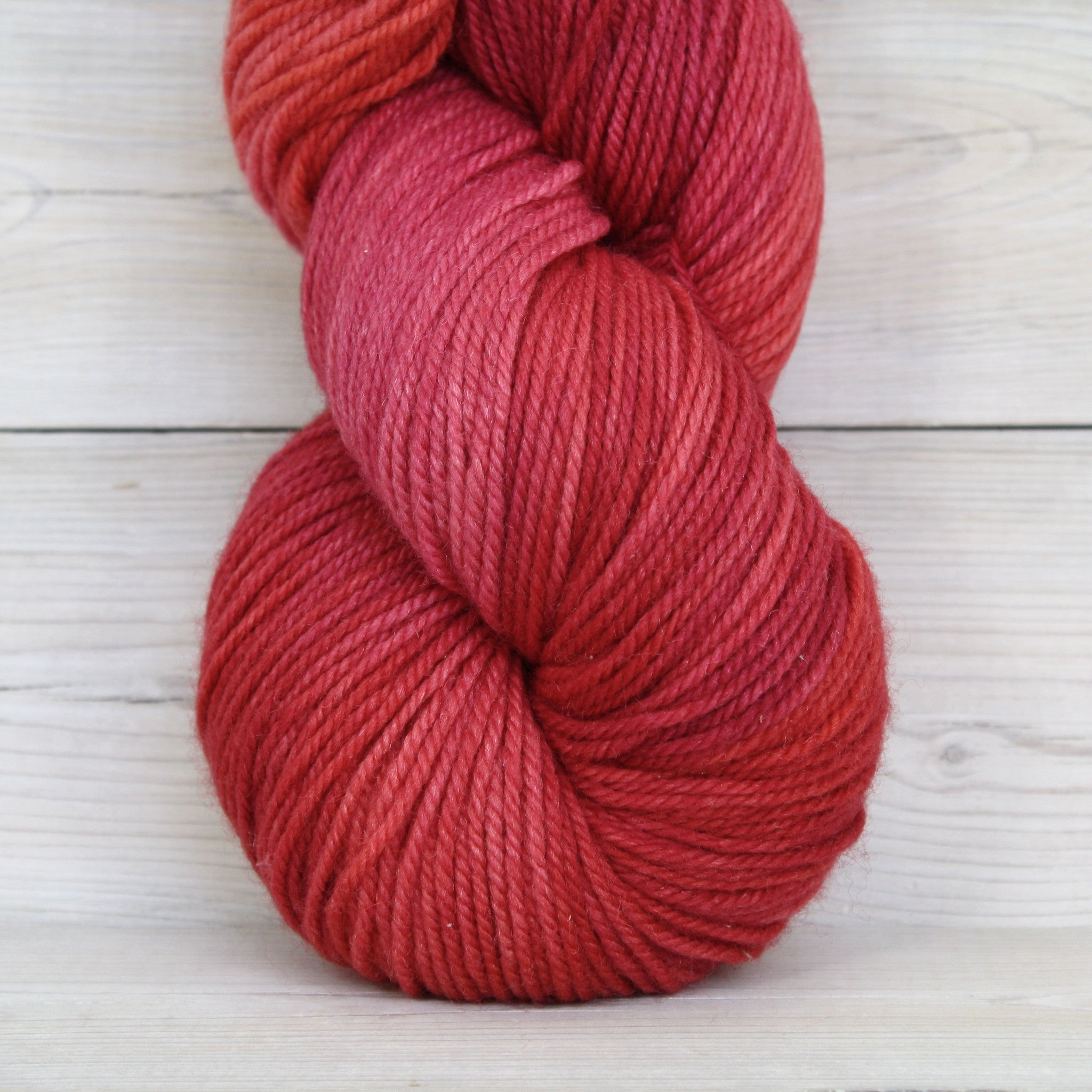 Zeta Yarn | Colorway: Popsicle