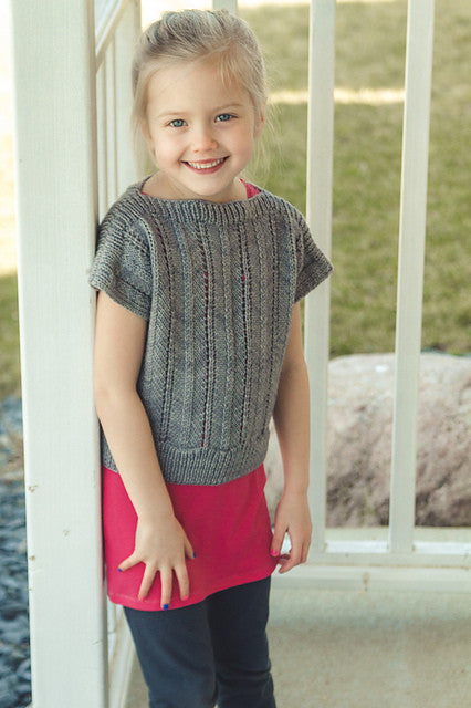 Portico Mini Kit | Pattern + Yarn