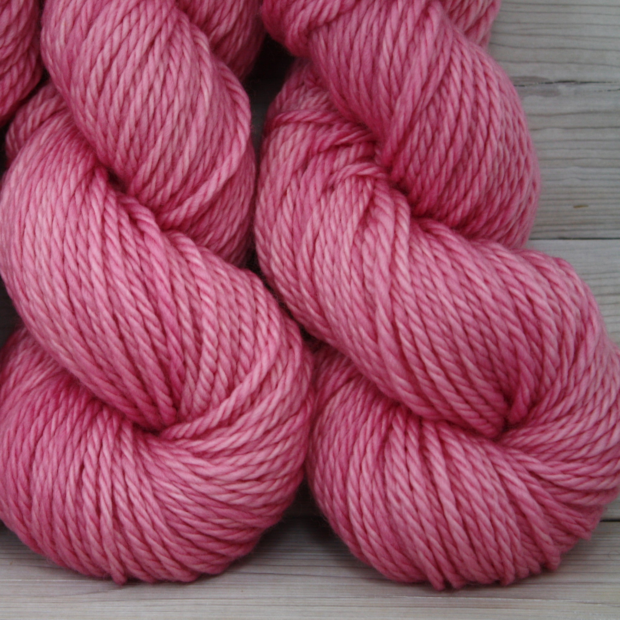 Apollo Yarn | Colorway: Primrose