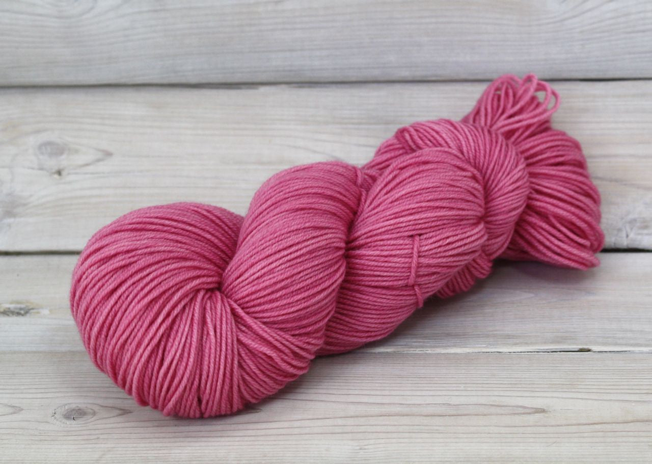 Aspen Sport Yarn | Colorway: Primrose