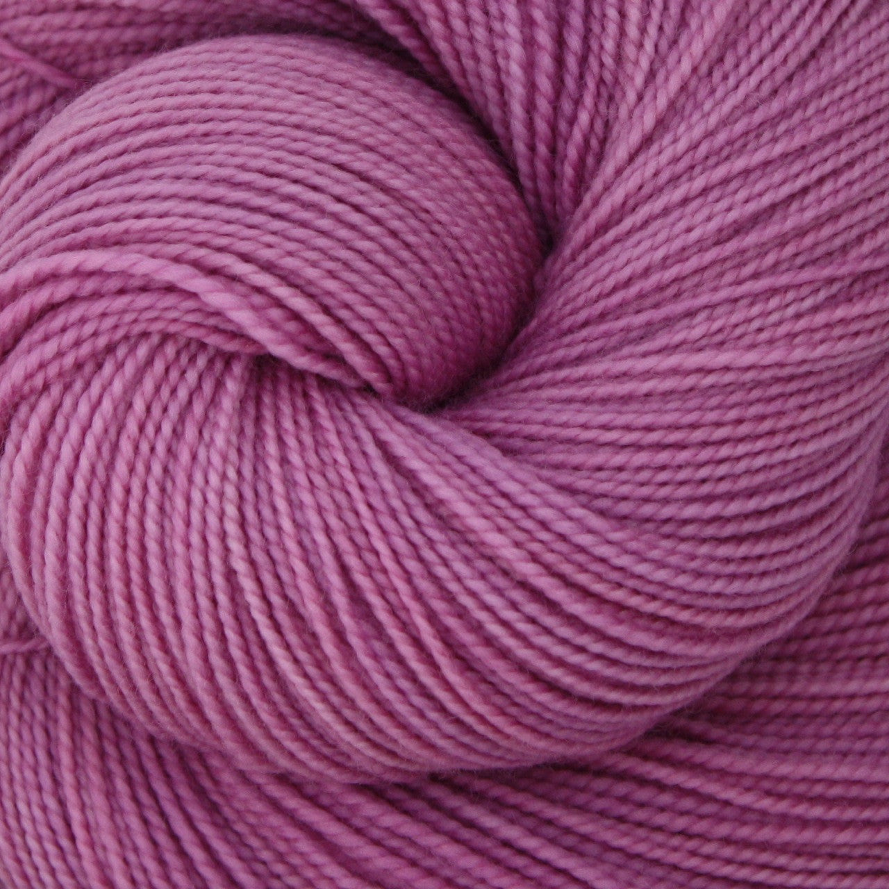 Colorway: Radiant Orchid | Dyed to Order Yarn