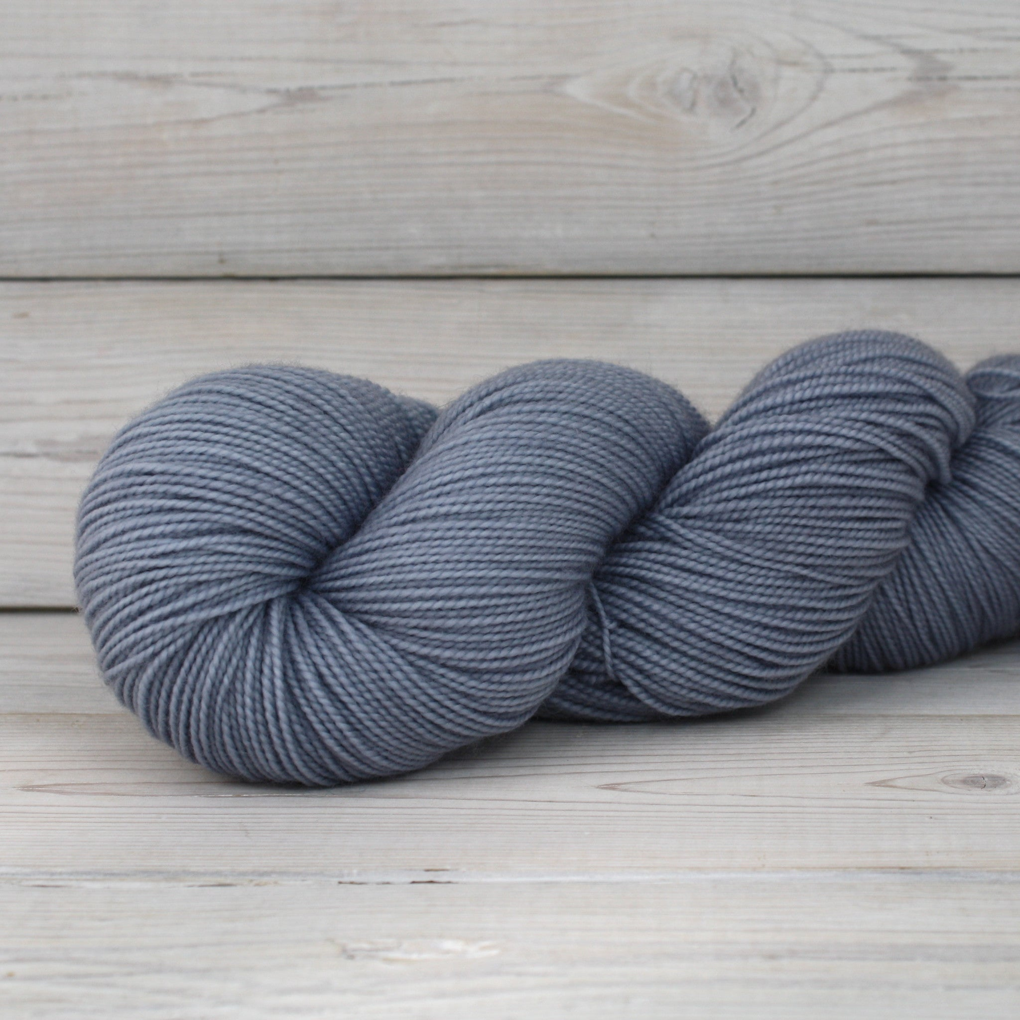 Colorway: Rain | Dyed to Order Yarn