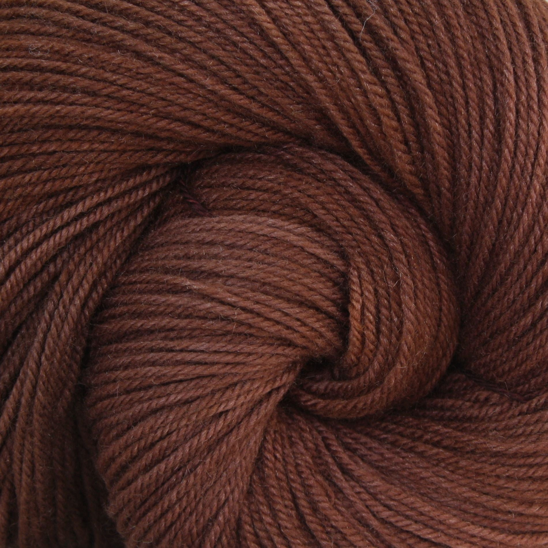 Zeta Yarn | Colorway: Rootbeer | Overstock