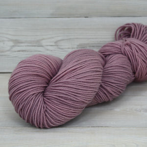 Luna Grey Fiber Arts Aspen Sport Yarn | Colorway: Sanctuary