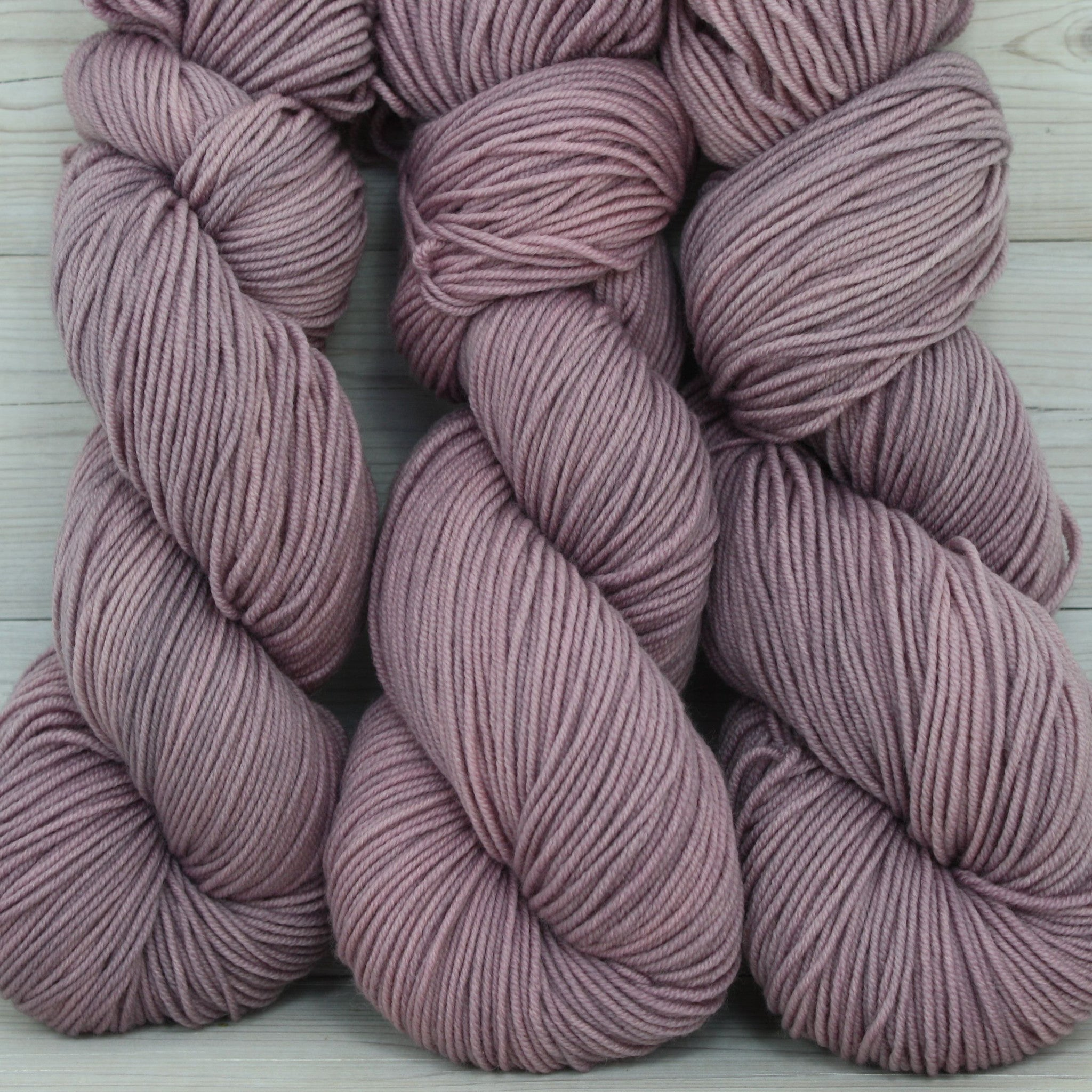 Aspen Sport Yarn | Colorway: Sanctuary