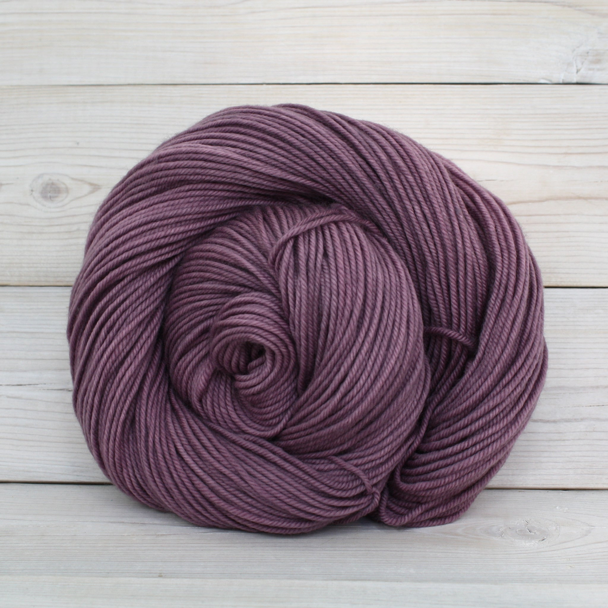 Luna Grey Fiber Arts Calypso Yarn | Colorway: Sanctuary