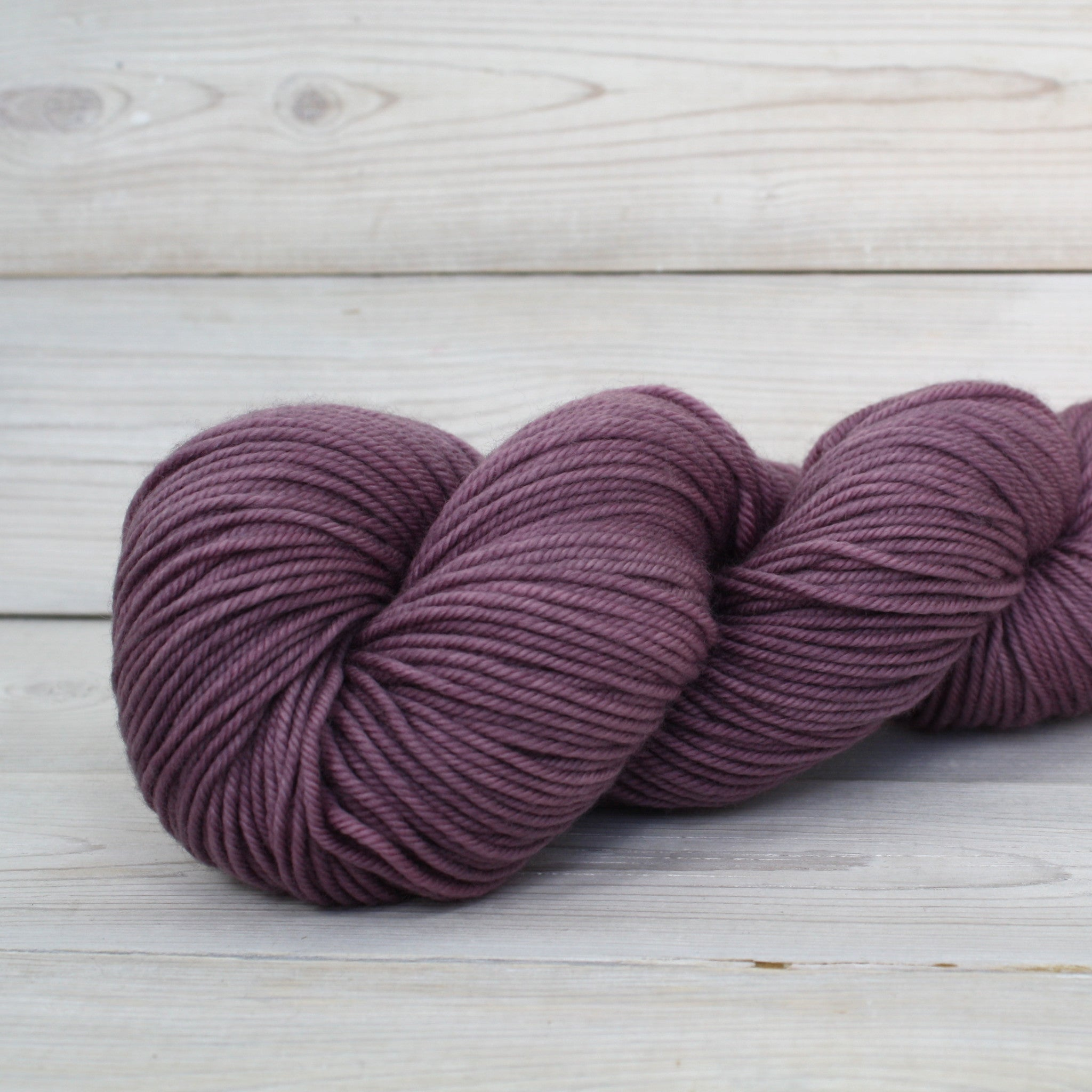 Calypso Yarn | Colorway: Sanctuary