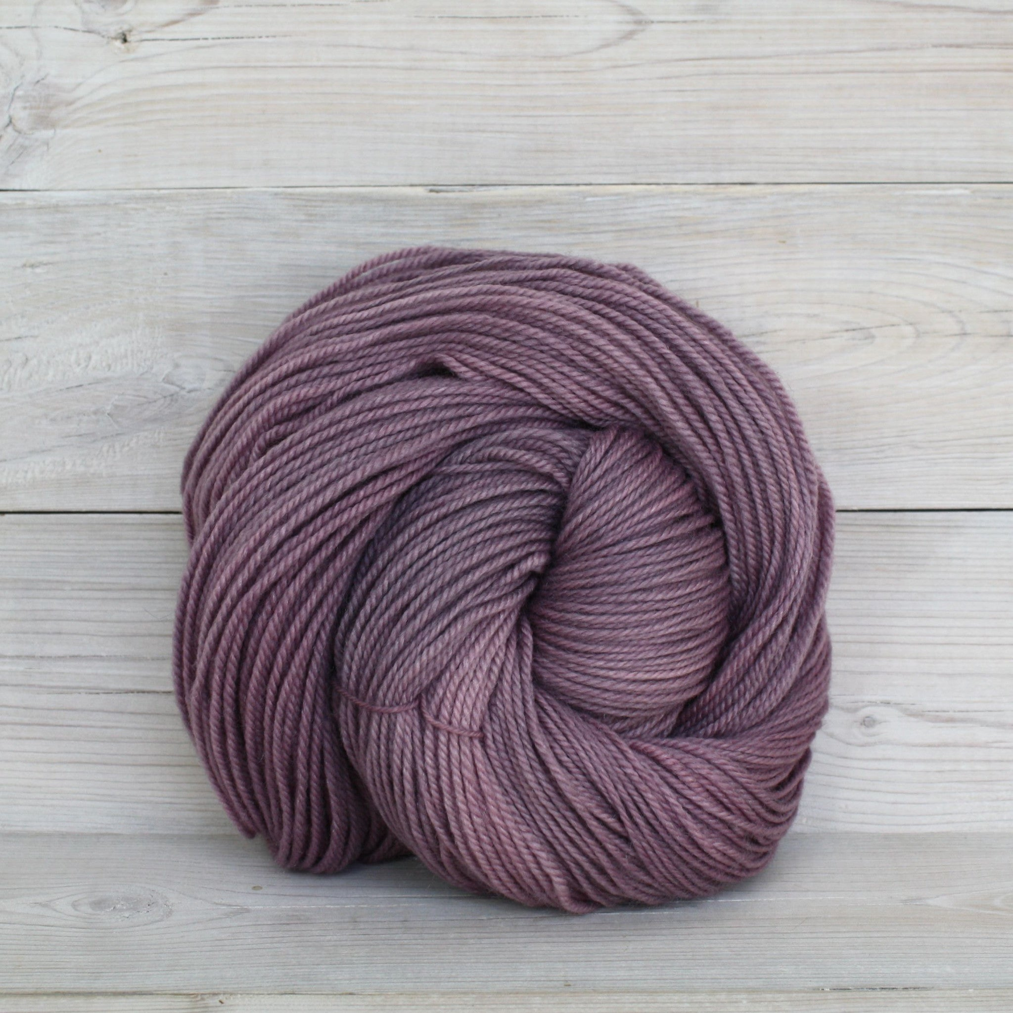 Luna Grey Fiber Arts Zeta Yarn | Colorway: Sanctuary