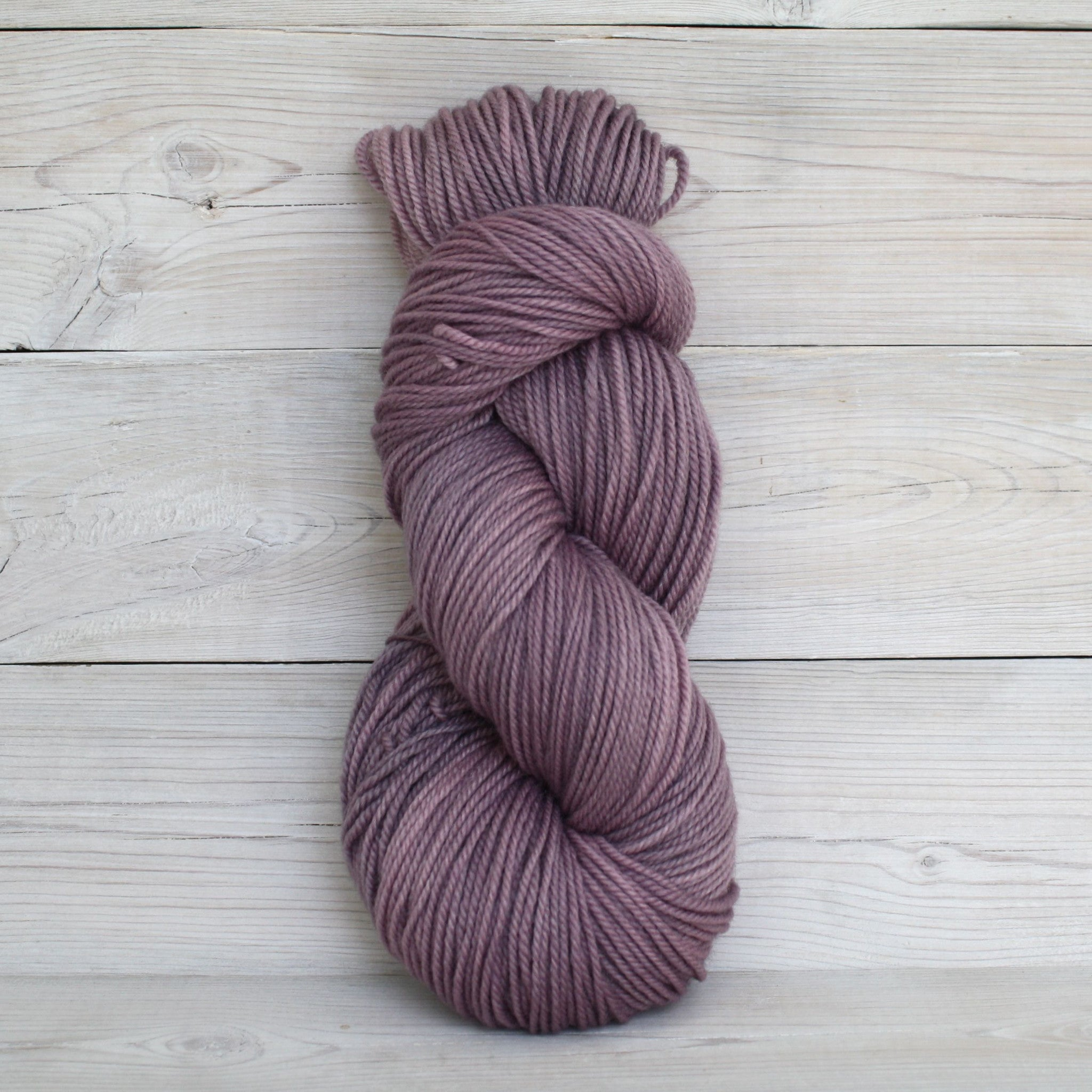 Zeta Yarn | Colorway: Sanctuary