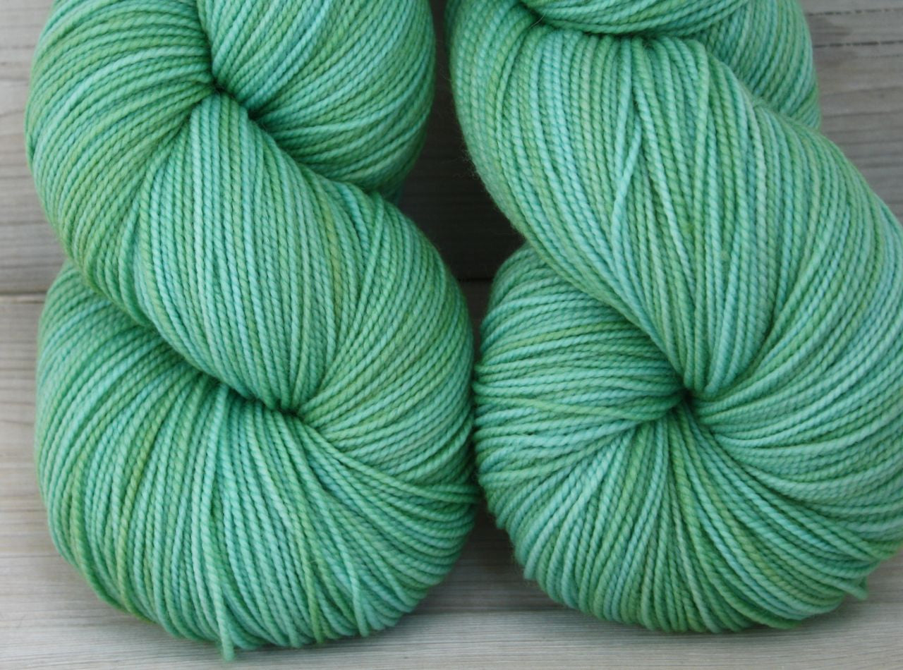 Celeste Yarn | Colorway: Sea Glass