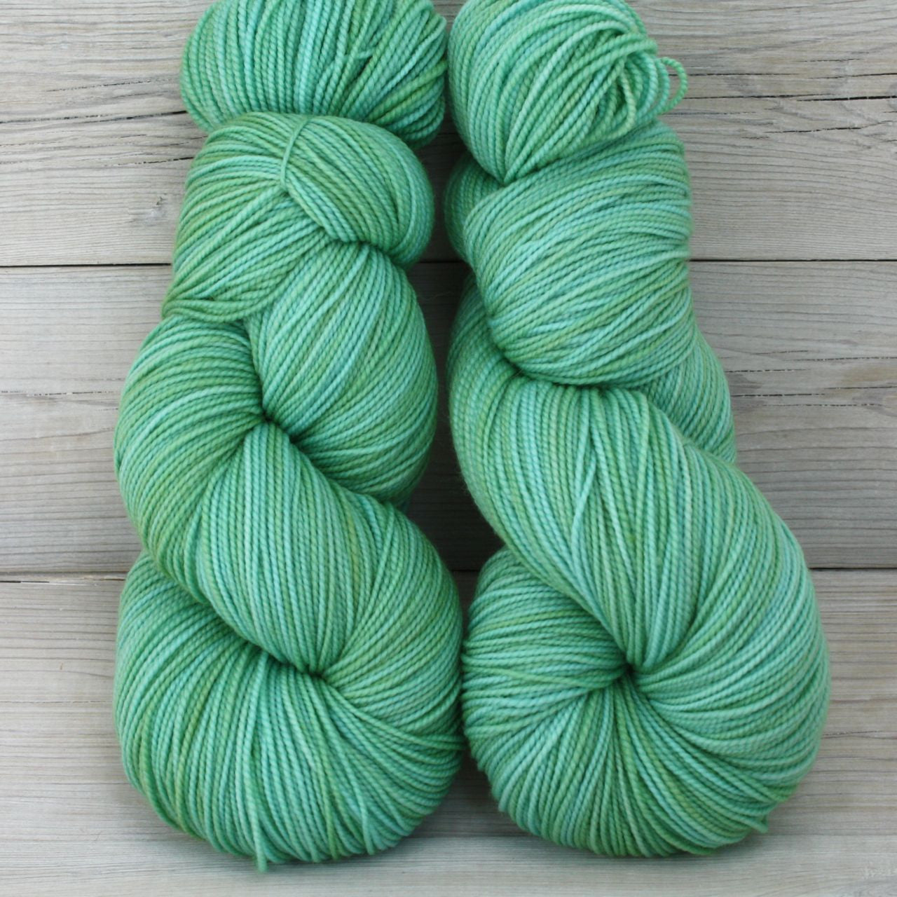 Celeste Yarn | Colorway: Sea Glass | Overstock