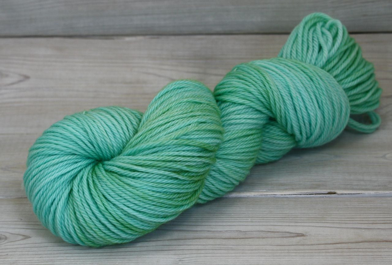 Supernova Yarn | Colorway: Sea Glass