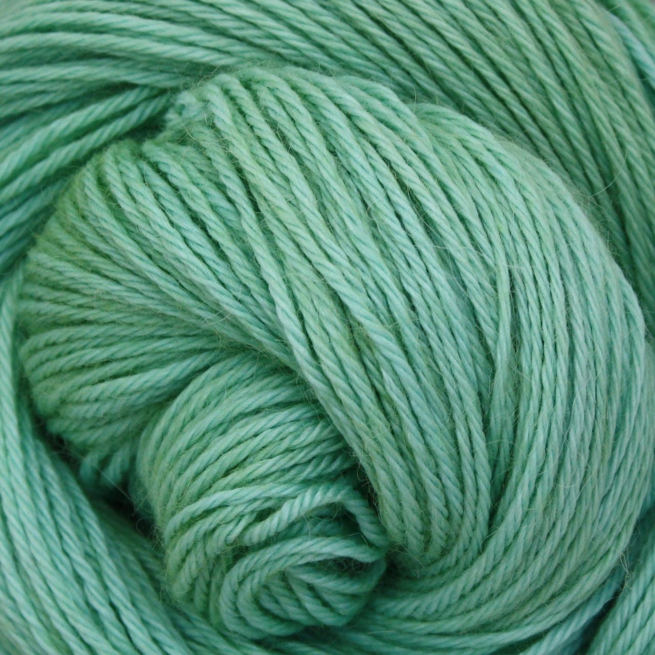 Vega Yarn | Colorway: Sea Glass