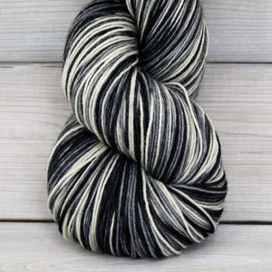 Colorway: Snow Camo | Dyed to Order Yarn