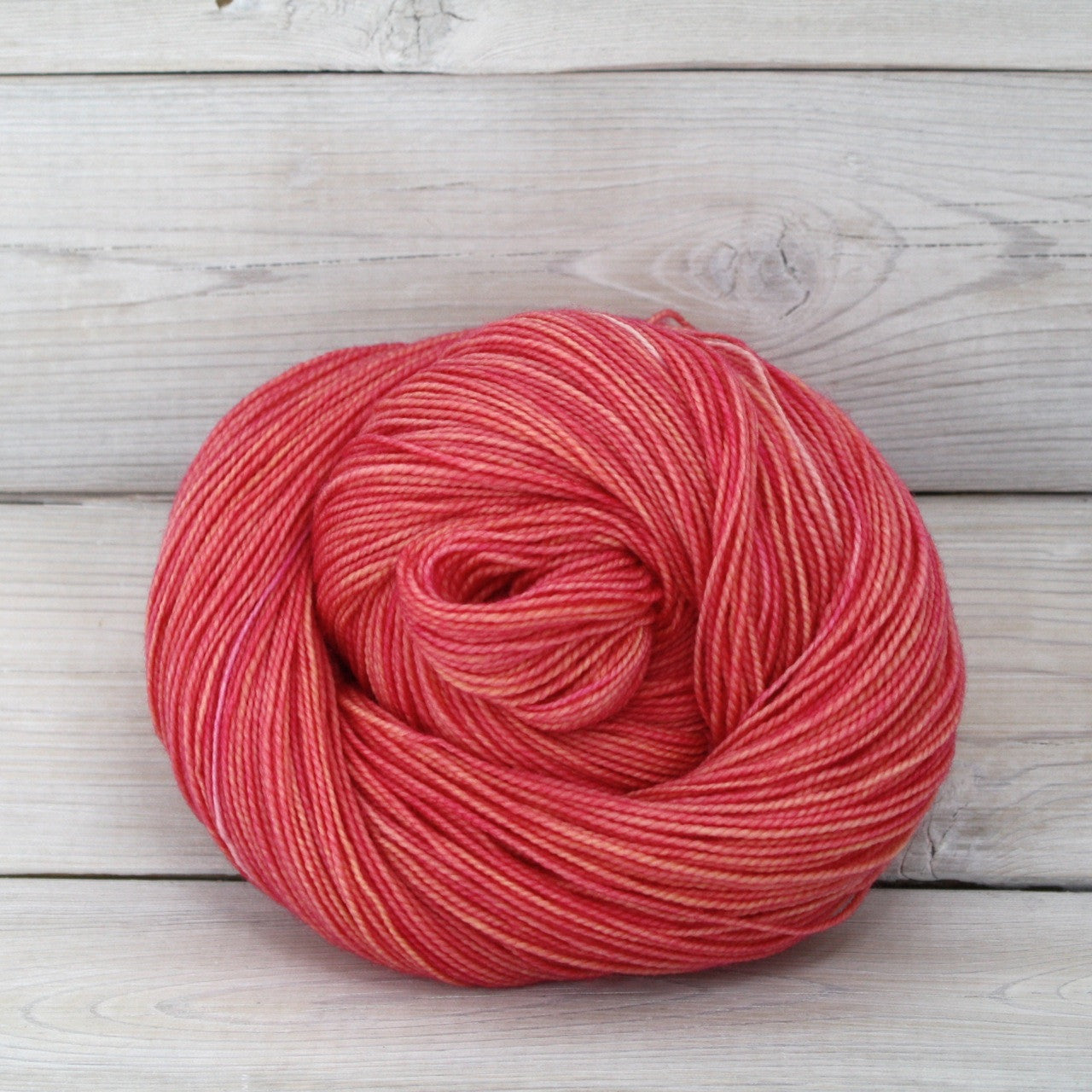 Celeste Yarn | Colorway: Sorbet