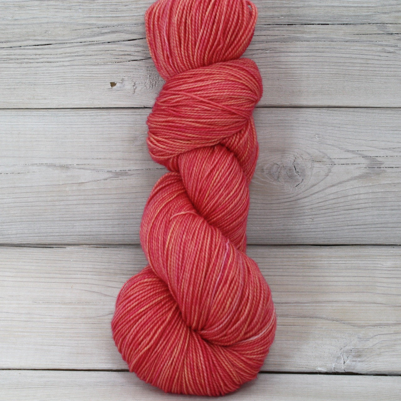Athena Sock Yarn | Colorway: Sorbet